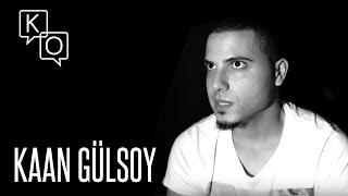Kaan Gülsoy: 'Reenkarnasyon varsa, Türk olmadığım kesin' (Karanlık Oda)