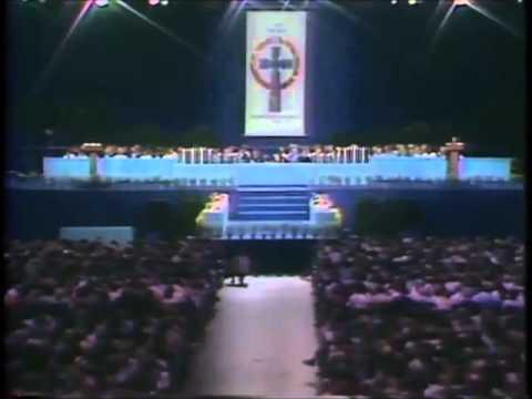 Presbyterian Church (U.S.A.) reunion communion, 1983
