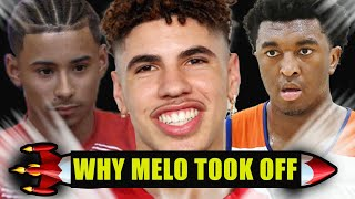 What Made Lamelo Ball Different Than Julian Newman and Kyree Walker