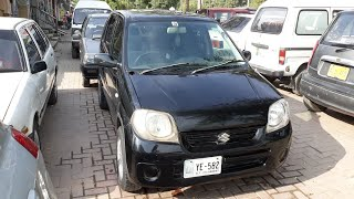 Suzuki Kei 2009 Complete Review | Startup and Specs