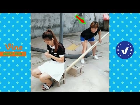 Funny Videos 2018 ● People doing stupid things P31