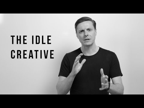 The Idle Creative