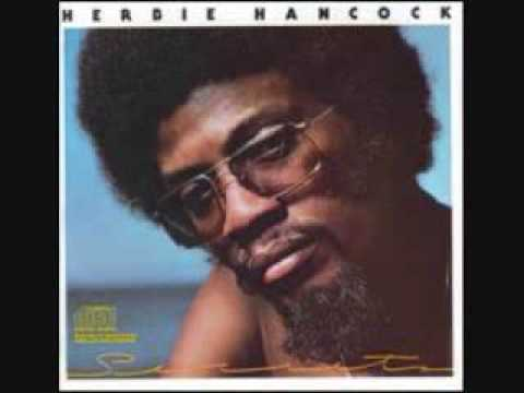 Herbie Hancock - People Music (1976)