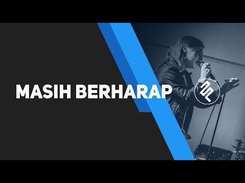 Isyana Sarasvati - Masih Berharap Ayat Ayat Cinta 2 Karaoke / Chord Kunci Lagu / Lirik / Tutorial
