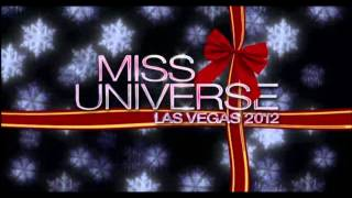 Miss Universe 2011 Sound Top 16 Edit by Missmanow