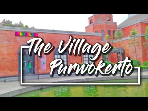 the-village-purwokerto