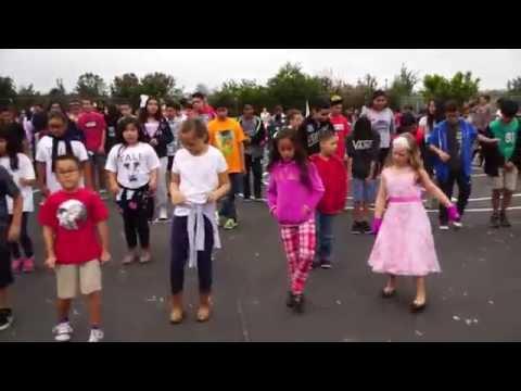 Halecrest Folk Dance Festival  2016