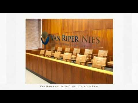 Van Riper and Nies Attorneys in Deerfield Beach Delray Beach Stuart and West Palm Beach