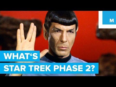 What Was Star Trek Phase 2?   Development Hell
