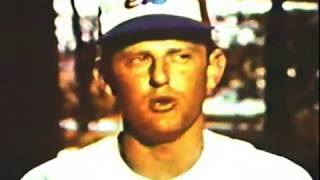 1969 Montreal Expos Feature Film
