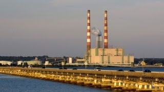 Bay 101: Air Pollution