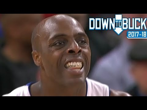Anthony Tolliver 25 Points/6 Threes Full Highlights (3/24/2018)