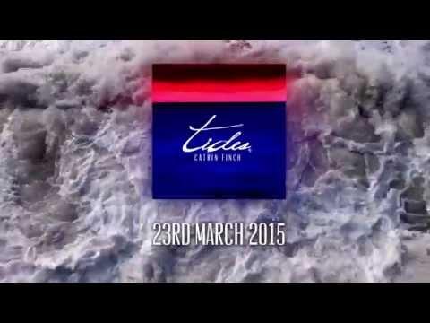 Catrin Finch - Tides [NEW ALBUM - CD Newydd]