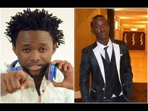 Huu ndio ukweli kuhusu bifu la Willy Paul na Bahati, Kenya