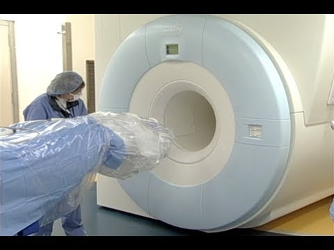 MRI-Guided Brain Tumor Removal With Cortical Mapping - Boston Children's Hospital