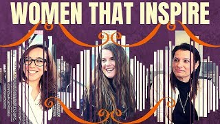 3 Extraordinary Women, 3 Components of Startup Nation #269