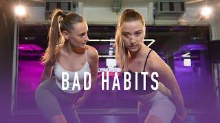 Ed Sheeran - Bad Habits [Choreo Flying Steps Academy]