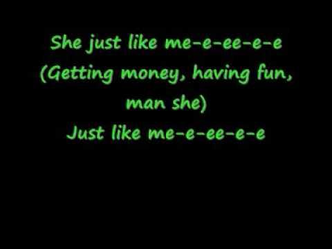 Jamie Foxx Ft T.I- just like me lyrics!!!