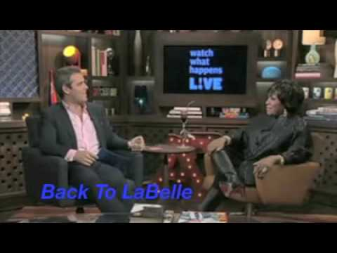 Patti LaBelle Interviewed On, DONNA SUMMER, Diana Ross, Whitney Houston and Barbra Streisand
