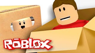 CACHE CACHE WITH THE PIRE BEBEIN IN THE SCHOOL! Roblox