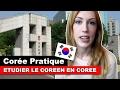 CORÉE PRATIQUE : Etudier Le Coréen En Corée