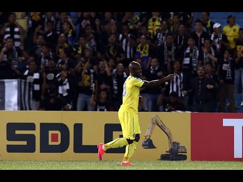 Pahang FA vs Yadanarbon: AFC Cup 2015 (Group Stage)