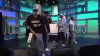 D12 - My Band live sottotitoli in italiano ( D-12 world 2004) R.I.P Proof