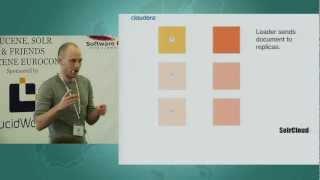 Solr 4: The SolrCloud Architecture