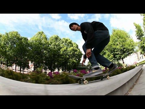 SmoothieXchange 2015 (feat. Michael Sommer & Didrik Galasso)
