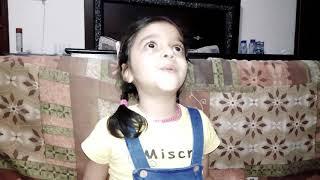 Ve Tu Laung Ve Men Laachi | Talented Kid Pakistan