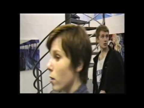 FINAL DEGREE SHOW SLADE SCHOOL FINE ART 1997
