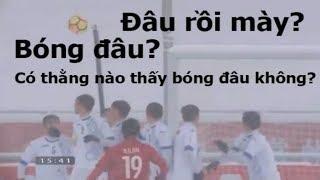 Chùm Ảnh Chế U23 Việt Nam - U23 Uzbekistan - U23 Qatar 2018 Hài Hước   Thánh Soi