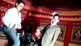 Best Dance On Orchestra At Chamma Chamma Song