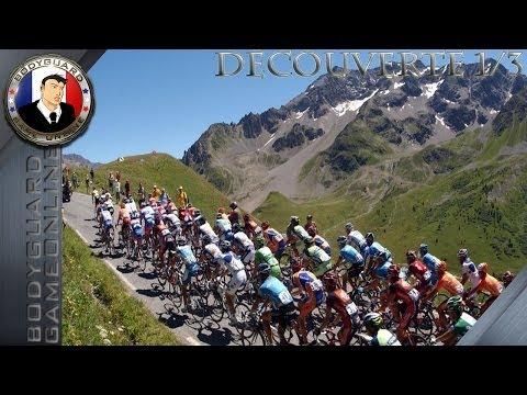 Tour de France 2014 Découverte 1/3