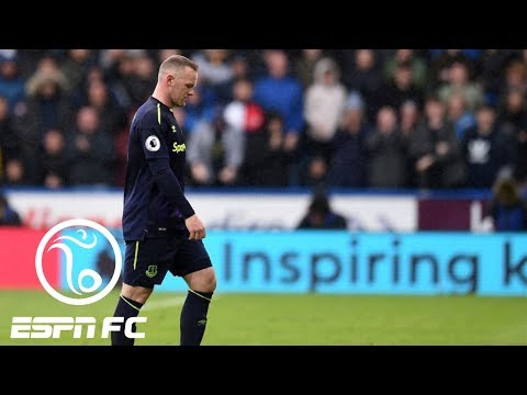 Wayne Rooney reportedly headed to MLS with D.C. United, but does it make sense? | ESPN FC