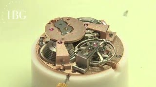 Since 2003 Breguet has had four major expansions of its Vallee de J...