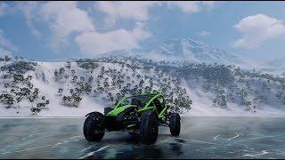 Road to Forza Horizon 4 Ep.10 | Heading to Blizzard Mountain on Horizon 3!