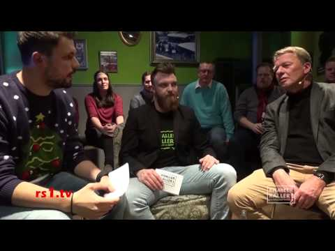 2016-12-16 Knaller Kaller - Die Remscheid Show - Folge 3