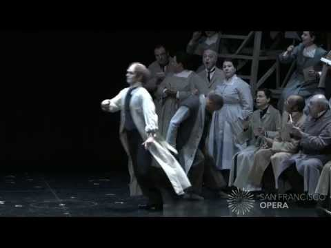 The Tales of Hoffmann Trailer - San Francisco Opera