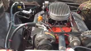 1966 Chevrolet El Camino with Big Block