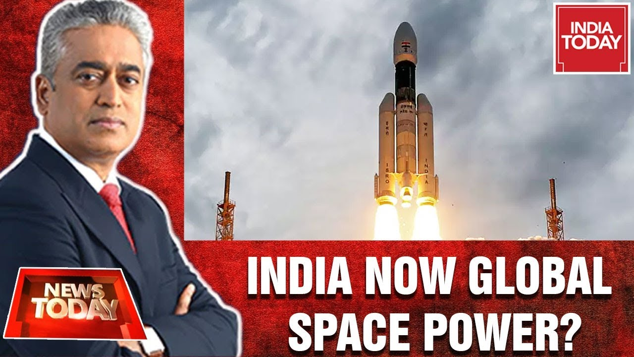 What Does Chandrayaan 2 Mean For India