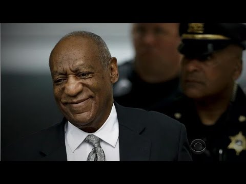 Bill Cosby's sexual assault case declared a mistrial