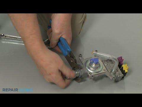 Pressure Regulator Valve - Whirlpool Gas Range (Model #WFG745H0FS1)