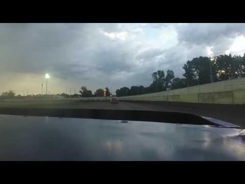 West Liberty Raceway Heat06-04-16 - 88C