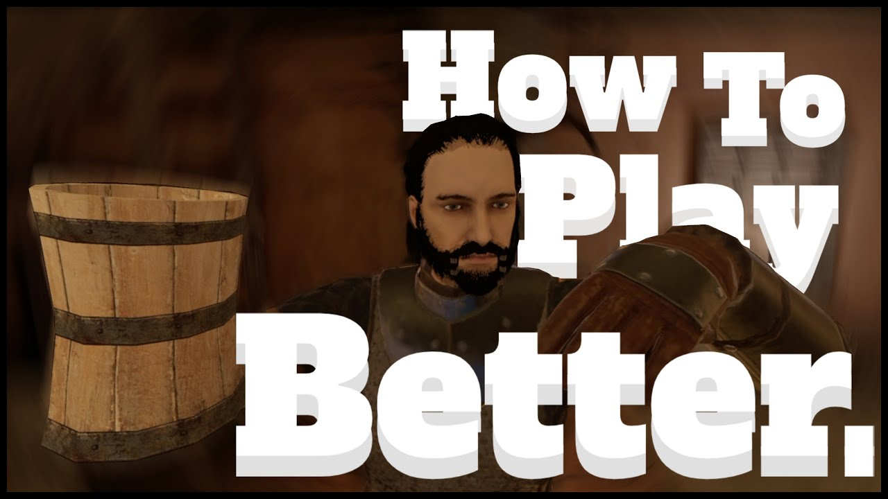 How to get BETTER at Blade and Sorcery   Bows, Spells, and other Gismos