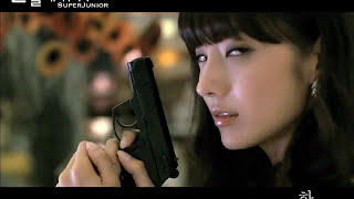 [MV] Angel - 슈퍼주니어 Super Junior (하루 Haru OST)