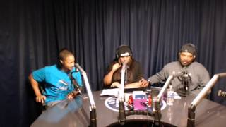 The Roll Out Show - 11-02 -15 pt 2 of 2