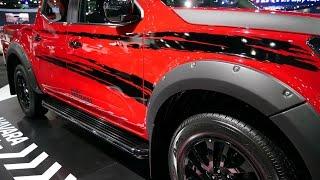 2018 Nissan Navara 2.5 DDTi Unveil