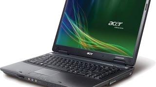 Ремонт ноутбука в Барселоне - Acer Extensa 7630 не включается(Ремонт ноутбука в Барселоне - Acer Extensa 7630 не включается и не заряжается. Компьютерный сервис в Барселоне..., 2014-10-25T13:32:19.000Z)
