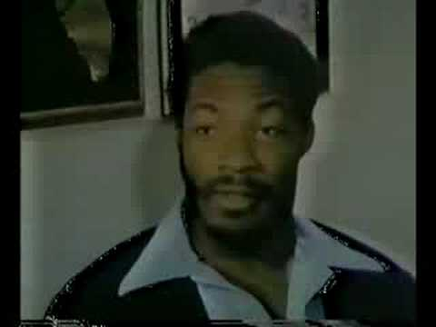 1979 Tampa Bay Buccaneers Lee Roy Selmon interview
